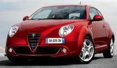 Alfa Romeo Mito イメージカット